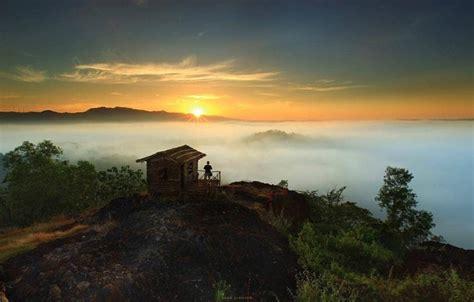 gunung ireng pengkok spot terbaik  hunting foto