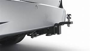 2018-2019 Honda Odyssey Trailer Hitch Harness