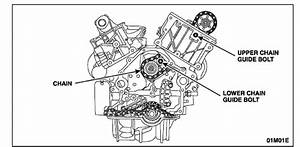 40 Sohc Timing Chain Diagram