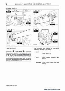 New Holland Tsa Ts135a Ts125a Ts110a Repair Manual Download