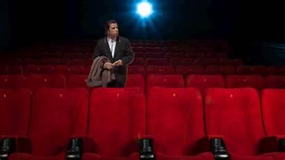 Cine Travolta Movie Confused Estrenos Gaan Theater