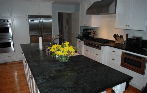 Countertop Photo Gallery  Granite Kitchen Counters Ideas