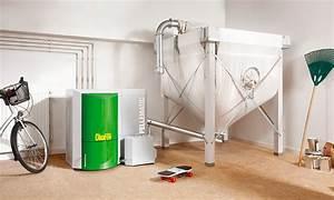 Chaudière à Granulés De Bois : chaudi re granul s de bois chaudi re pellets ~ Premium-room.com Idées de Décoration