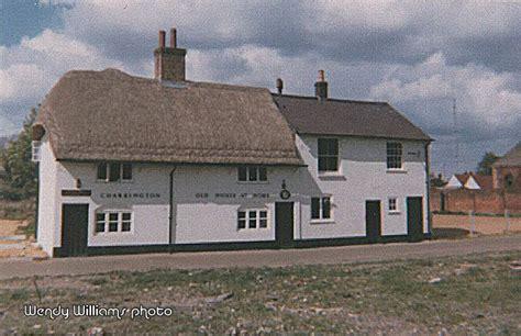 romsey pubs
