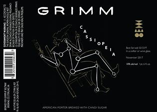 Image result for grimm cassipiea