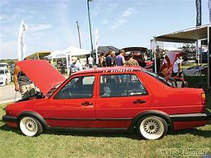 Garage Volkswagen 91 : 1991 vw jetta 1988 vw fox wagon and 1998 vw passat garage projects eurotuner magazine ~ Gottalentnigeria.com Avis de Voitures
