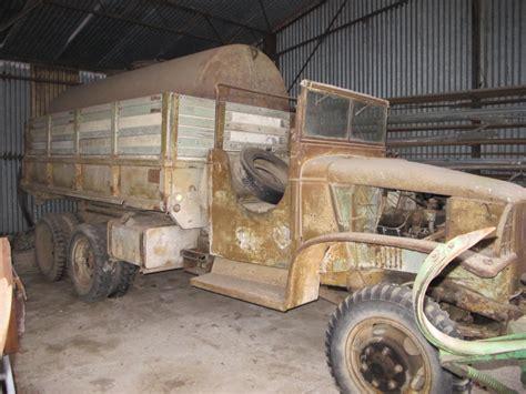 camion gmc  blog sur les voitures