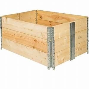 Hochbeet Kaufen Holz : mit diesem hochbeet holz bausatz bleiben sie flexibel ~ Watch28wear.com Haus und Dekorationen