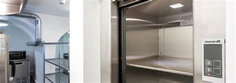 Dumbwaiter For Hotels