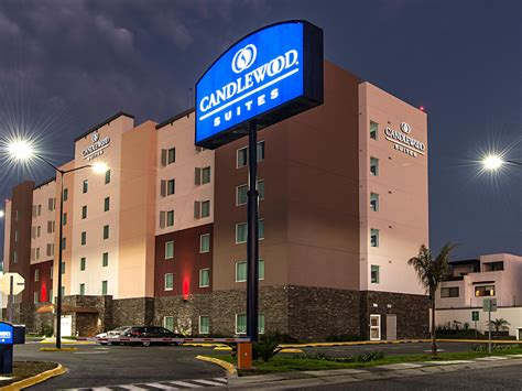 candlewood suites queretaro juriquilla city hotel