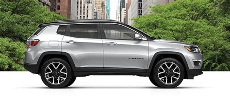 jeep compass  substitute  sibling  patriot