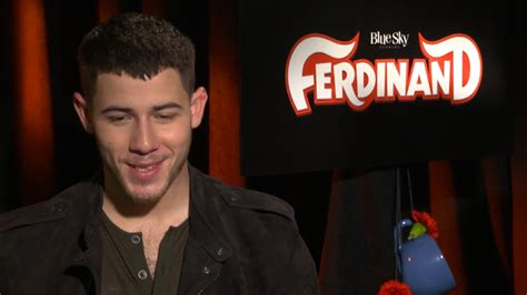 Nick Jonas Gushes Over Brother Joe's Engagement to Sophie ...