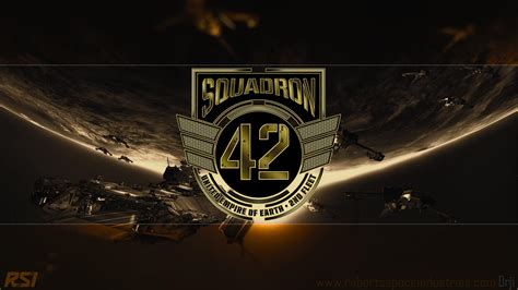 Star Citizen Wallpaper 1920x1080 Squadron 42 To Be Optional Standalone Expansion For Star Citizen Gamewatcher