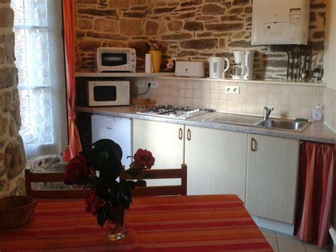 cuisine et tradition morlaix maison vacances morlaix location 2 personnes yvon et dany