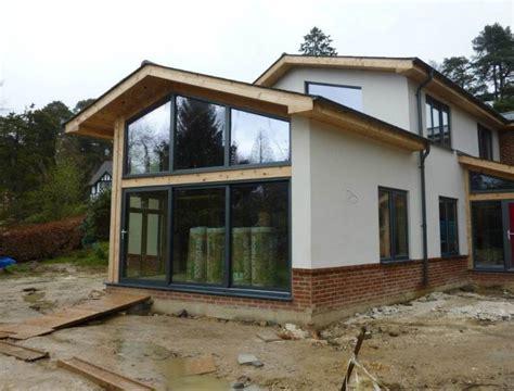modern 4 bedroom house plans uk poundgate 4 bedroom house design designs solo timber frame 927   poundgate 4 bedroom house design solo timber frame 1 1