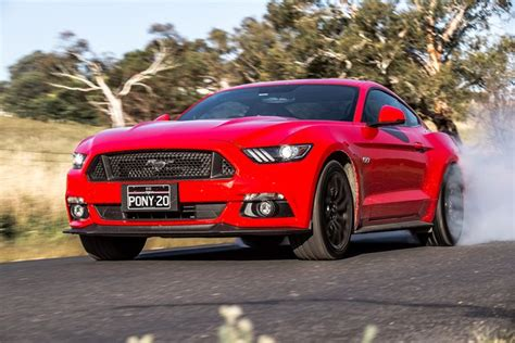 best mustang usa a ford mustang sales hit new heights as australia becomes