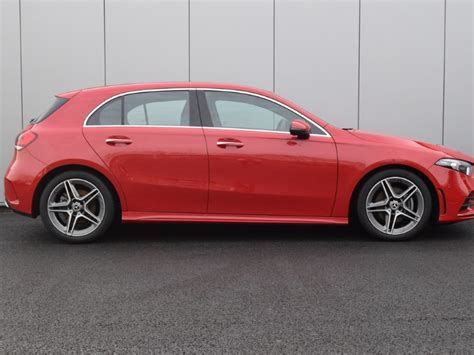 I have just leased a new mercedes a class amg and rivervale have been been professional and approachable throughout the whole. 2018 (68) MERCEDES-BENZ A CLASS A200 AMG Line Premium 5dr Auto