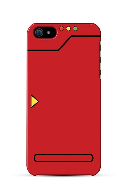 iphone 5 the pokedex cell phone cover 24
