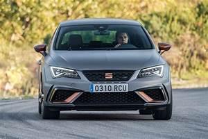 Seat Leon Cupra R Prix : prueba seat le n cupra r 2018 cosas de coches ~ Medecine-chirurgie-esthetiques.com Avis de Voitures