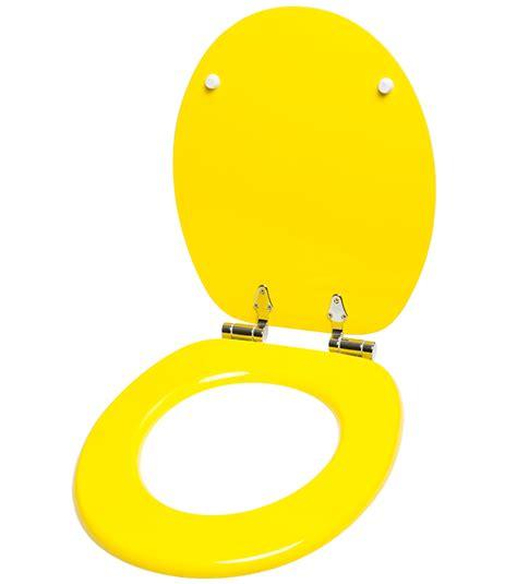 wc sitz gelb wc sitz mit absenkautomatik gelb wcshop24 de