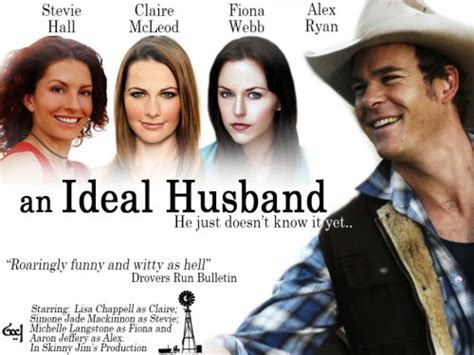 ideal husband    moviescom