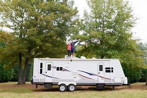 Westward Bound: Making The Move To Full-Time Camper Living