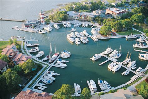 There's More Than Just Great Golf In Hilton Head Island