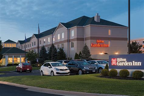 Garden Inn Columbus Airport by Hotel Development Projects From Indus Hotels Columbus Ohio