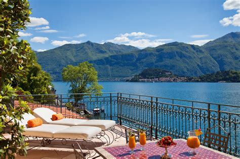swimming pools for less tourism on lake como ground report