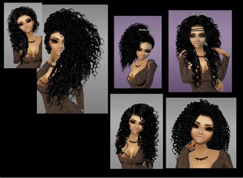 Imvu Like Hair? Yay Or Nay