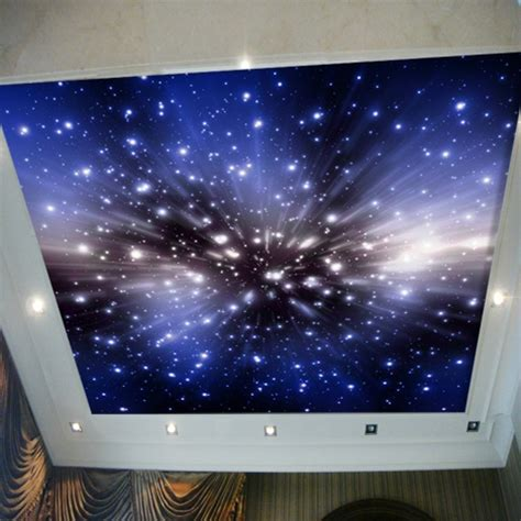 Decke Tapete Sternenhimmel by Kaufen Gro 223 Handel Starry Sky Ceiling Aus China
