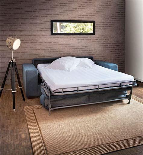 canapé lit quotidien canape lit couchage quotidien pas cher 28 images canap