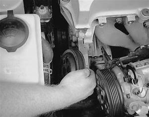 How Tochange A Water Pump On A 2002 Saturn Sl1 1 9litre