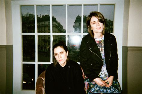 In Conversation With Tegan And Sara