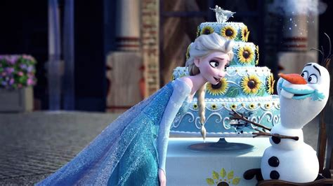 frozen fever  az movies