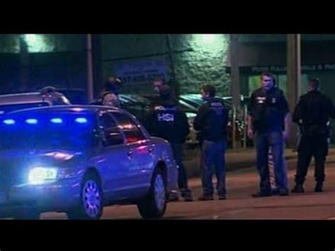 Boston Bombing Manhunt: Bloodied Body of Suspect Dzhokhar ...