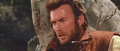 Eastwood Clint Favim Animated