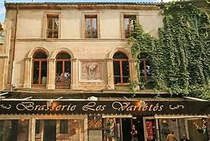 Restaurant Saint Rémy De Provence : tourisme saint r my de provence visitez saint r my de provence capitale des alpilles entre ~ Melissatoandfro.com Idées de Décoration