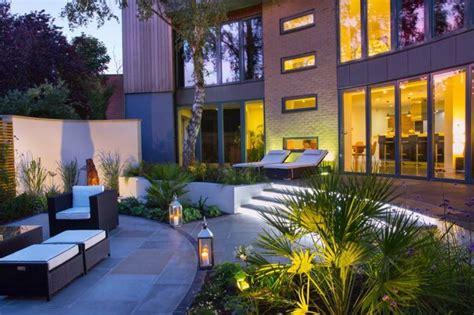 Deco Design Jardin Terrasse D 233 Coration Jardin Terrasse En 25 Exemples Modernes