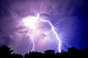 Cool Discovery: Mountains Moved by Lightning – Today's New ...