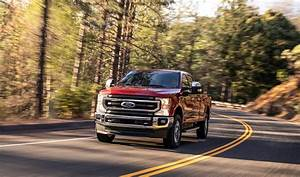 New 7 3l V8 Added To 2020 Ford F