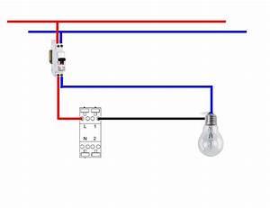comment brancher un interrupteur cablage interrupteurs With comment installer un lampadaire exterieur 0 branchement luminaire ikea