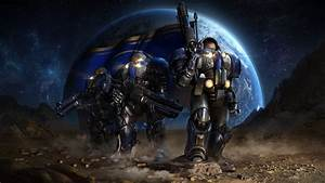 Your new wallpapers are ready #games #Starcraft # ...