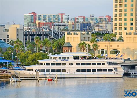 Tampa Cruises - Caribbean Cruises from Tampa