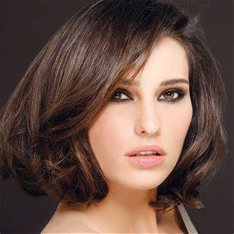 tendances coiffure automne hiver   coiffures
