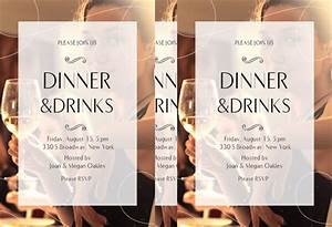 Invitation Layouts Free 8 Annual Dinner Invitations Jpg Psd Vector Eps Ai