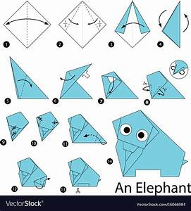Elephant Origami Instructions Pdf  U2013 Jadwal Bus