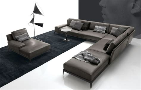 idee deco salon canapé gris ophrey com canape moderne pour salon prélèvement d