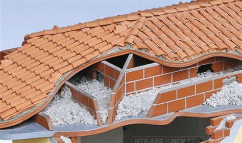 come coibentare un terrazzo isolamento termico sottotetto