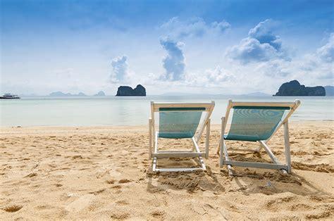 chaise plage chaise longue plage